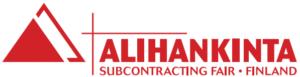 Alihankinta subcontracting fair