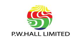 P W Hall Limited - supplier to Bjorn Thorsen