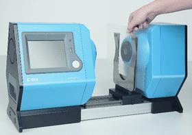 Transparency Meter