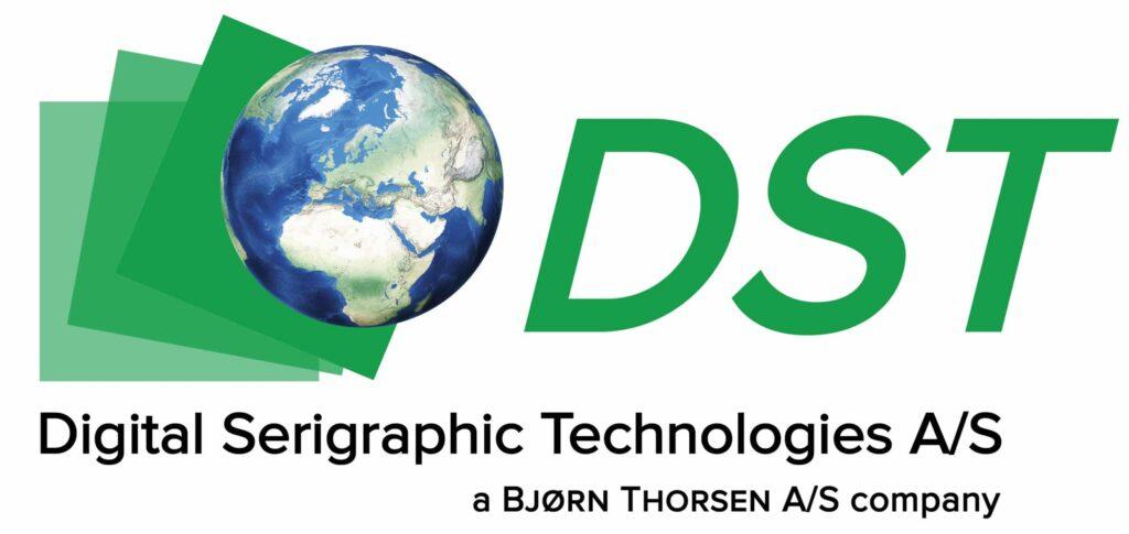 DST digital serigraphic technologies, previously digital screenprinting technologies