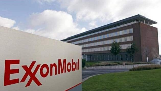 ExxonMobil headquarters - a supplier to Bjorn Thorsen