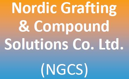 Bjorn thorsen joint venture in China: NGCS Nordic Grafting and Compound Solutions