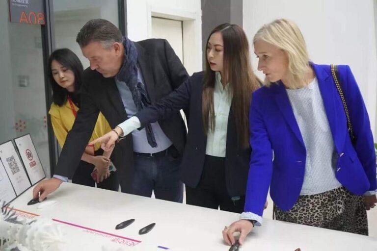 Bjorn Thorsen NGCS ARTOP China